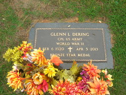 Glenn L Dering