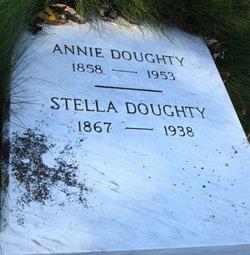 Annie Doughty