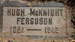Hugh McKnight Ferguson