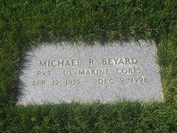 Michael Roosevelt Beyard