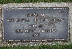 Rose M. Billera