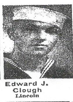 GM1 Edward Jay Clough