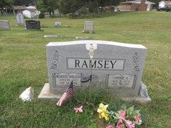 Morris Wilson Ramsey