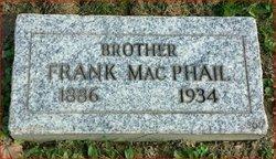 Frank McPhail