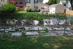 Shiloh Methodist Protestant Cemetery