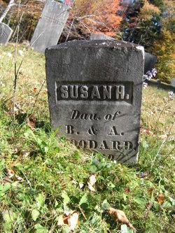 Susan H. Woodard