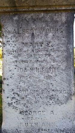 Ruth Ann Young