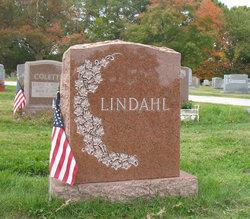 Donald Anian Lindahl