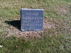 Aaron Brackin