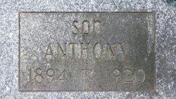 Anthony Gregoria