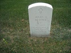 Jules Joseph Bethke