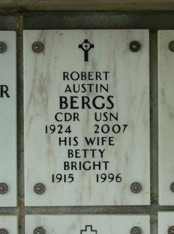 Betty <I>Bright</I> Bergs