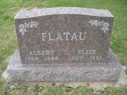 Albert Edward Flatau