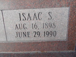 Isaac Sullivan Ruggles