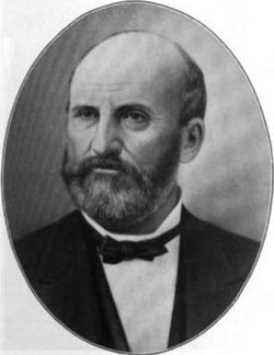 Joel Aldrich Matteson