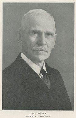 Col John W. Carroll