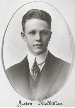 Justin J. McMillan