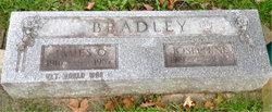 """Josephine R """"Jo"""" <I>Roudebush</I> Bradley"""