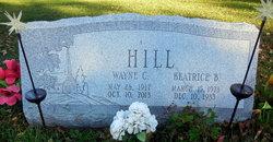 Beatrice Iris <I>Besaw</I> Hill