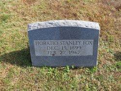 Horatio Stanley Fox