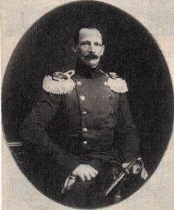 Albrecht of Hohenzollern