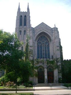 First Unitarian Church Crypt