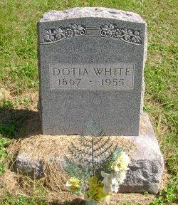 Dotia White