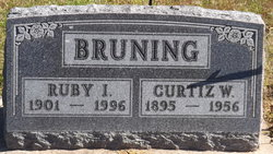 Curtiz William Bruning