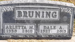 Dale A. Bruning