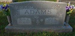 Mila Mae <I>Profitt</I> Adams