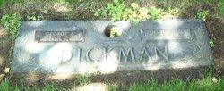 Gertrude A Dickman