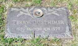 Terry Dusthimer
