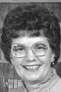 Maxine Ruby <I>Peterson</I> Epland