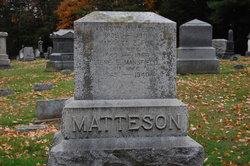 Dr Merritt Matteson