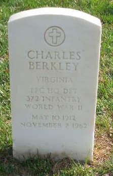 Charles Berkley