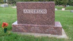 Mrs Amanda Sofia <I>Tolf</I> Peterson