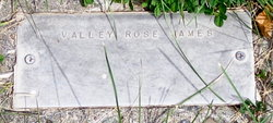 Valley Rose <I>Kalua</I> James