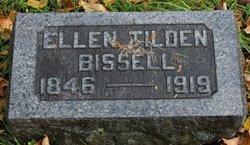 Ellen A <I>Tilden</I> Bissell