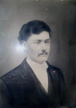 Jacob Powers Blair
