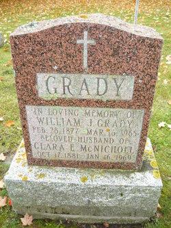 William John Grady