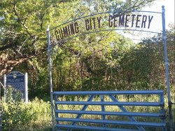 Cuming City Cemetery