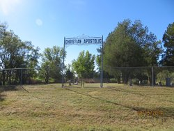 Christian Apostolic Cemetery