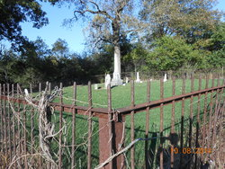 Middlesworth Cemetery