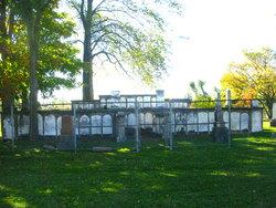 Acton Pioneer Cemetery