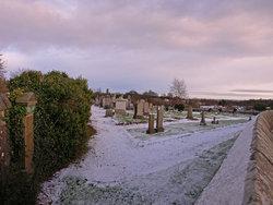 Houston & Crosslee Cemetery