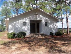 Sumners Chapel Holiness Church Cemetery