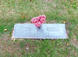 Bessie Elizabeth <I>Murphy</I> Cantwell