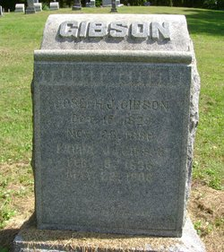Joseph J. Gibson