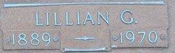Lillian G <I>Della</I> Durm