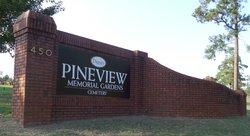 Pineview Memorial Gardens Cemetery
